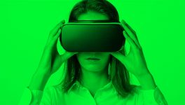 What's on the Horizon for VR? Reel FX, 900lbs of Creative Leaders Give Their Thoughts