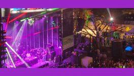 BlinkFX to Light Up Night at Surround Sound
