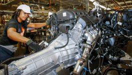 General Motors Drives More Growth in Arlington