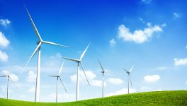 GM to go Green with Wind Energy in DFW