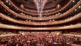 Dallas Arts Community is Strong, But There's Room for Growth