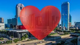 5 New Year's Resolutions to Make Dallas the City with the Biggest Heart #DallasDoingGood