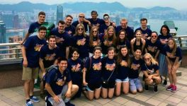 Dallas Startup Finds Market in Study Abroad Programs