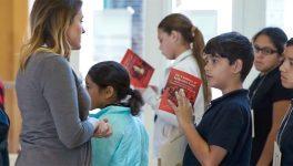 Dallas Holocaust Museum, DISD Partner For Educational Event