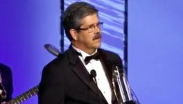 EY Honors RSP Permian CEO with Entrepreneur Award