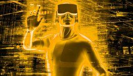 Steve Nix's ForwardXP to Shake Up VR Space