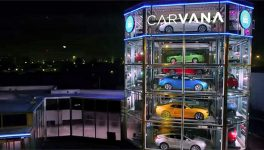 Carvana Introduces Car Vending Machine, Could Dallas Be Next?