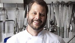 TV Show to Feature Café Momentum, Chef Chad Houser