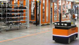 Plano-based Aerospace Automator Buys Boeing Robotics Supplier