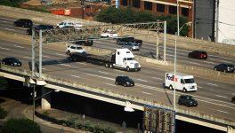 UTA Gets $12M in Transportation Research Grants