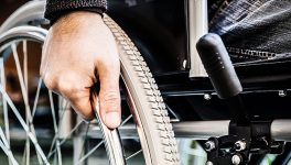 Carrollton Medical Device Startup Taking Part in Research For Wheelchair Users