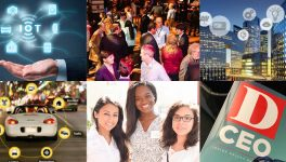 On Tap: Ignite, Educated City, & D CEO's Technology Event
