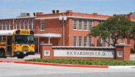 Richardson ISD Debuts New Classes in a Real Hospital