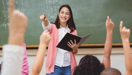 DFW Website Launches to Boost Interest in Teaching Profession