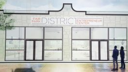 The District Incubator to Bring DEC Model to Fair Park Area