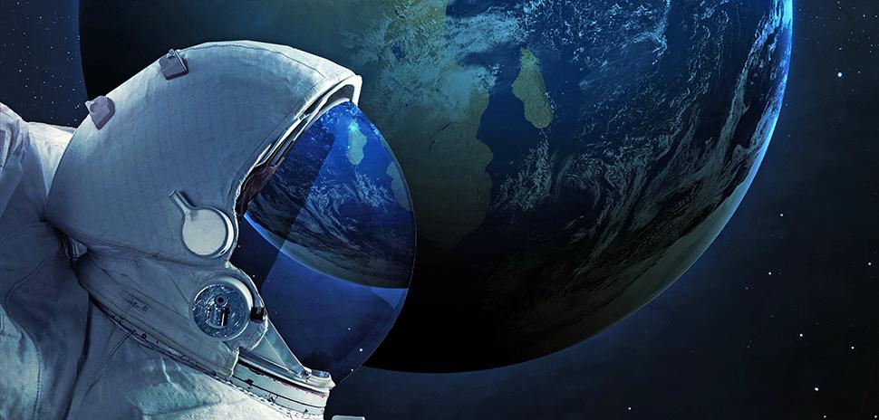 astronauts