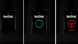 Tostitos Aims to Take 25,000 Cars Off the Road on Super Bowl Sunday