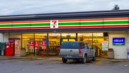 7-Eleven, Wal-Mart Beefing Up Convenience
