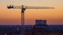 UTA's New Construction Management Degree Builds for the Future