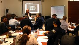 Center for BrainHealth Creates Program for Dallas Police