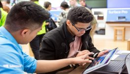 NorthPark Microsoft Store Hosts Entrepreneurship Week Events