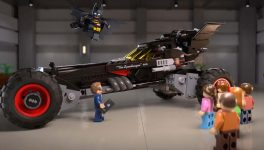 Reel FX Steps into Action With 'LEGO Batman' Commercial