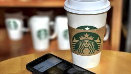Starbucks Delving into AI with Voice Ordering Feature