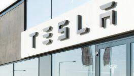 Tesla Wins Approval for Southlake Showroom