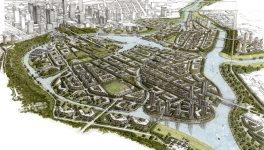 Panther Island Project Lands $526M Federal Boost