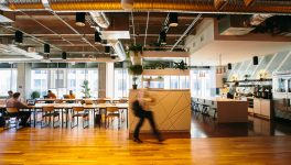 Coworking Spaces: Writer's Trek Reveals the Attraction