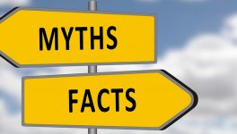 It's a Myth: 9 Beliefs About Creativity You Shouldn't Believe