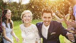 Praulia Helps Couples Get to the 'I Do'