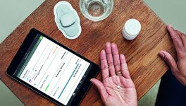 'Smart Pills' Help Monitor Children's Health Patients
