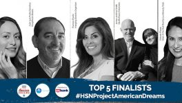 Dallas Entrepreneurs Chosen to<br/>Pitch on National Television