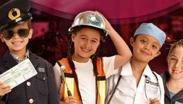 "KidZania to Open ""Mini-City"" Theme Park at Stonebriar"