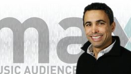 Plano Music Marketing Startup <BR/>MAX Raises $6M in Funding