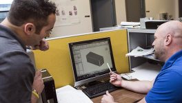UNT Students use Military Experience to Rethink Army Tactical Shelter