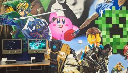 National Videogame Museum to Celebrate 1st Birthday