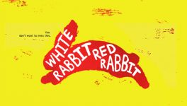 White Rabbit Red Rabbit:<br/>Unique Play Comes to Fort Worth