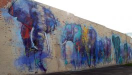 42 Murals Seeks Artists to Create New Deep Ellum Works