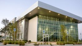 LaunchPad City Takes Over ex-North Texas Enterprise Center