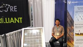 Investors' Innovation Expo<br/>Adds Green to Earth Day Texas