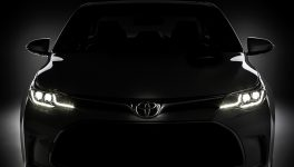 Toyota Gets License to Use<br/>Microsoft Connected Car Tech