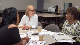 Initiative Aims to Grow South Dallas' Grassroots Nonprofits
