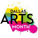 Dallas Arts Month