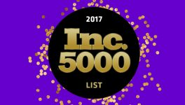 Inc. 5000 Application Deadline Draws Near