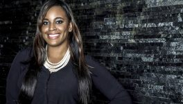 You Create the Life You Want,<br/>Says Entrepreneur Jasmin Brand