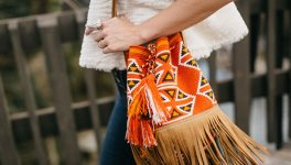 Dallas Startup Weaves Colombian Culture, Texas Tradition
