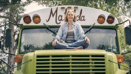 Nature-based Preschool on Wheels Rides into Dallas