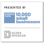 Goldman Sachs 10,000 Small Businesses is a Dallas Innovates is Silver Sponsor